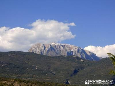 Montfalcó,Mont-rebei-Noguera Ribagorzana-Semana Santa; selva de irati buitrago de lozoya